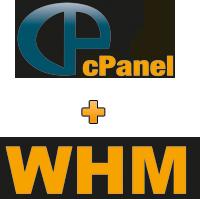 Web Hosting con cPanel y WHM